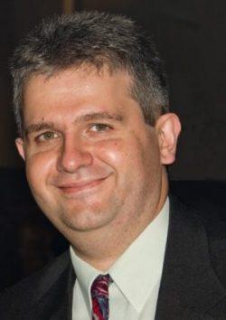 Matt Salehzadeh